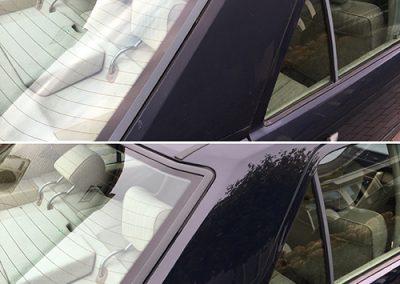 Mercedes schoonmaak voorbeeld - Klijnsmit Carcleaning